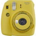Fujifilm Instax MINI 9, žlutá