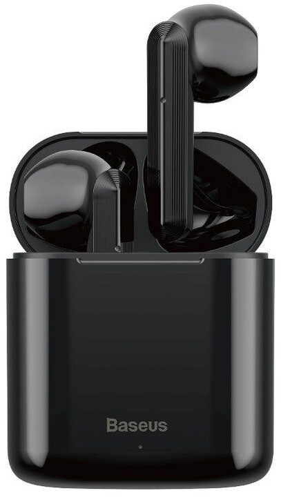 Baseus Encok W09, černá