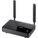Zyxel LTE3301 LTE Indoor Router  + T-mobile Twist Online Internet, SIMka / microSIMka s kreditem 200 Kč)