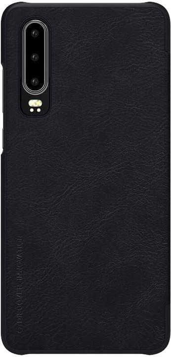Nillkin Qin Book pouzdro pro Huawei P30, černá