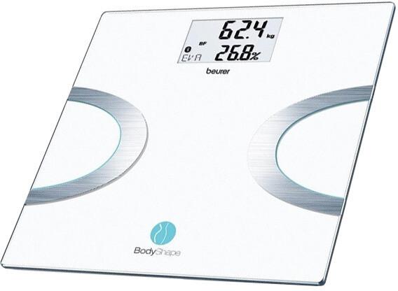 BEURER diagnostická váha BF 710, Bluetooth