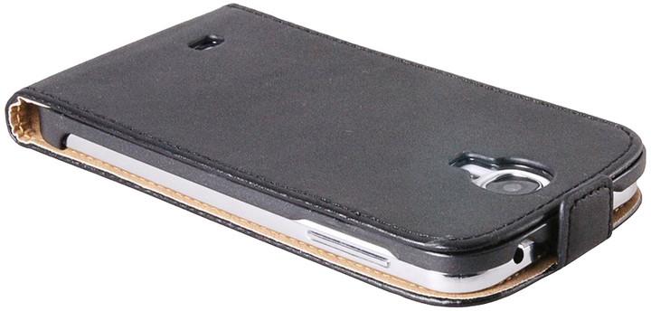 PATONA pouzdro pro Samsung Galaxy S4 (I9505), černá hladká