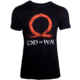 God of War - Ohm Sign with Rune Engraving (L)