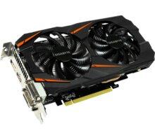 GIGABYTE GeForce GTX 1060 WINDFORCE OC 3G, 3GB GDDR5  + Shadow of the Tomb Raider