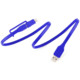 TYLT SYNCABLE-DUO Lightning/Micro USB (60cm) Modrá