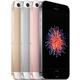Apple iPhone SE 128GB, stříbrná