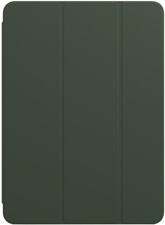 """Apple ochranný obal Smart Folio pro iPad Pro 11"""" (2.generace), tmavě zelená"""
