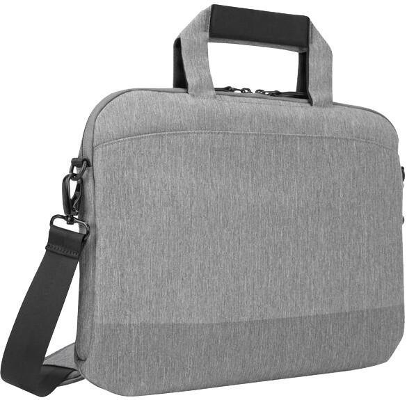 """Targus brašna na notebook CityLite 15.6"""", šedá"""