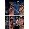 Komiks Zaklínač: Prokletí vran, 3.díl