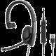 Sennheiser SC 130 USB, černá