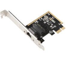 Evolveo PCIe Gigabit Ethernet Card 10/100/1000 Mbps - KAE-Ethernet-PCIe