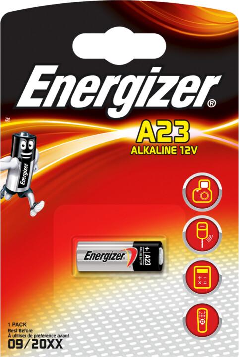 Energizer baterie E23A speciální alkalické