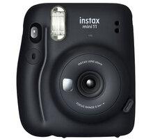 Fujifilm Instax MINI 11, šedá - 16654970