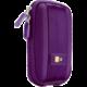 CaseLogic pouzdro na fotoaparát QPB301P, fialová