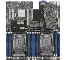 ASUS Z10PR-D16 - Intel C612 90SB03V0-M0UAY0