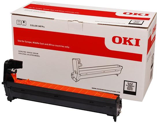 OKI 46438004, (30000 str.), black