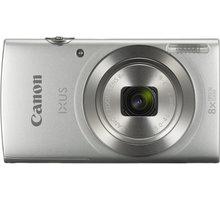 Canon IXUS 185, stříbrná - 1806C001