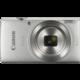 Canon IXUS 185, stříbrná  + Voucher až na 3 měsíce HBO GO jako dárek (max 1 ks na objednávku)