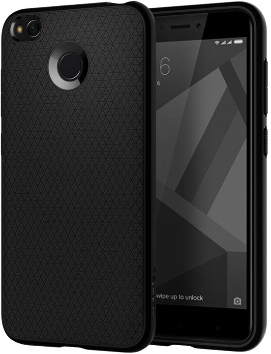Spigen Liquid Air pro Xiaomi Redmi 4X/4, black