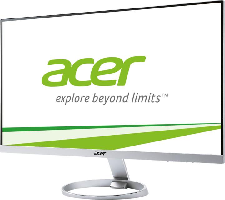 "Acer H257HUsmidpx - LED monitor 25"""
