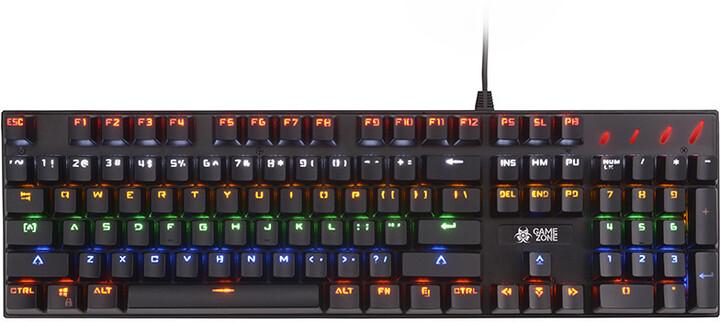Tracer GameZone Axx, US