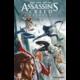 Komiks Assassin's Creed: Vzpoura 2 - Bod zvratu