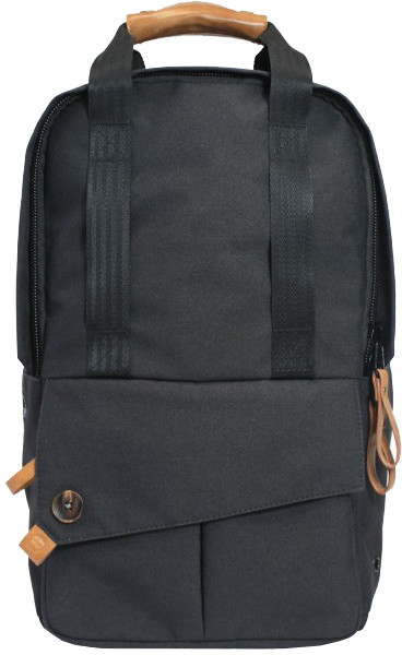 "PKG DRI Tote MINI Backpack 13"" - černý"