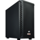HAL3000 Mega Gamer Pro, černá  + DIGI TV s více než 100 programy na 1 měsíc zdarma