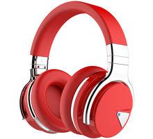 Cowin E7 ANC, červená - E7ANC-RED