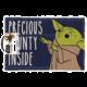 Rohožka Star Wars: The Mandalorian - Precious Bounty Inside