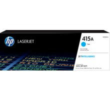 HP W2031A no. 415A (2100 str.), cyan