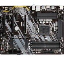 GIGABYTE Z390 UD V2 - Intel Z390