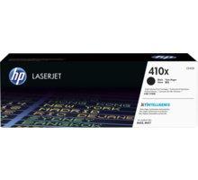 HP CF410X, černá č. 410X