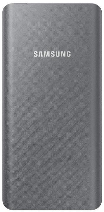 Samsung externí záložní baterie 10000 mAh, šedá, Micro USB