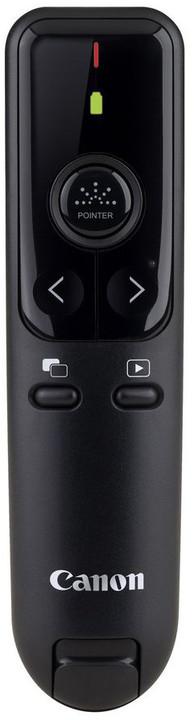 Canon PR500-R, černá