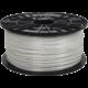Plasty Mladeč tisková struna (filament), ABS-T, 1,75mm, 1kg, perlová bílá s flitry