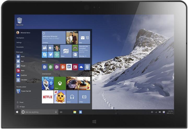Lenovo ThinkPad 10 - 128GB, LTE