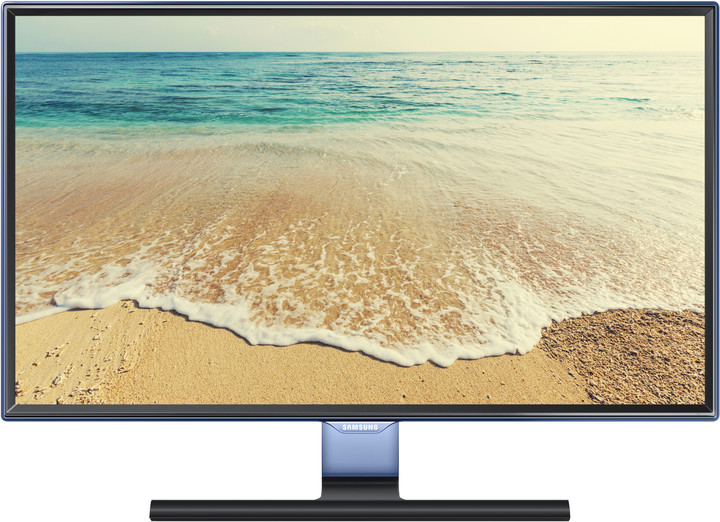 Samsung T24E390EW - LED monitor 24""