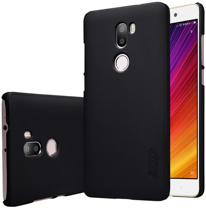 Nillkin Super Frosted Shield pro Xiaomi Mi 5S Plus, černá
