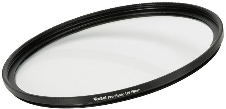 Rollei profesionální UV Filtr 77 mm