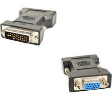 PremiumCord DVI adapter DVI24+5M - VGA 15F