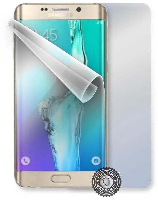 ScreenShield fólie na celé tělo pro Samsung Galaxy S6 edge+ (SM-G928F)