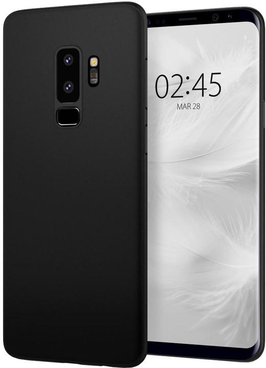 Spigen Air Skin pro Samsung Galaxy S9+, black