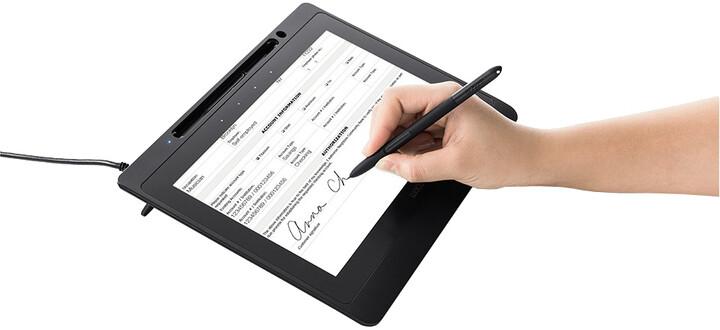 Wacom DTU1141B + Sign Pro PDF