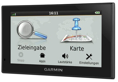 Garmin Nüvi 2689T Lifetime Europe 45