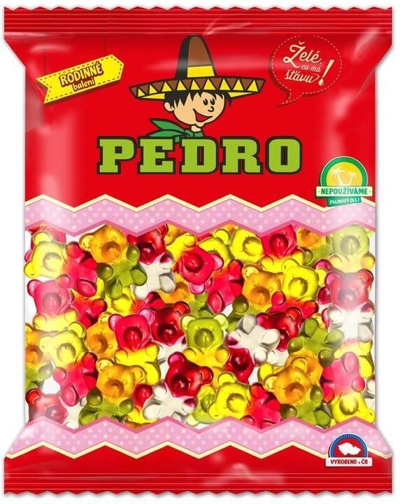 PEDRO - Mega Medvědi 1 kg
