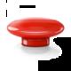 Fibaro The Button, červená