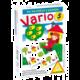 Karetní hra Piatnik Vario (CZ)