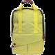 """PKG DRI Tote Backpack 15""""- světle zelený  + Voucher až na 3 měsíce HBO GO jako dárek (max 1 ks na objednávku)"""