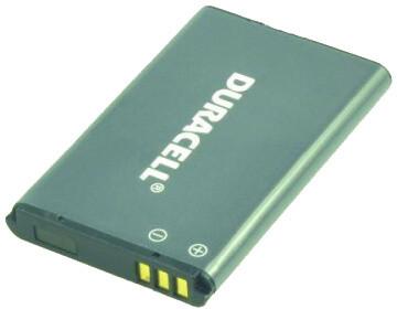 Duracell baterie pro Nokia BL-5C/BL5CB, 1000 mAh
